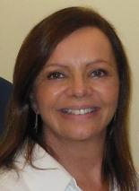 Psicóloga em Porto Alegre - Cristina Maria Vieira Sá Copetti